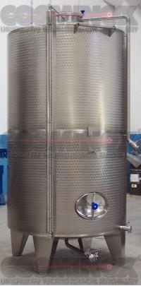 Serbatoio 5000 lt